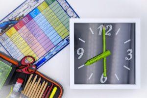 mesurer son temps