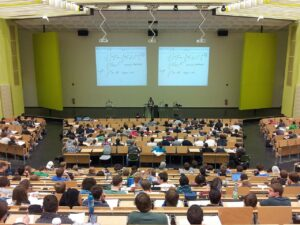 amphi universite